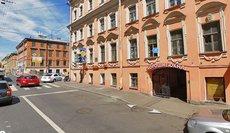 ColorSpb Apartments GriboedovArt