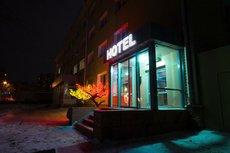 СИТИ Отель Новосибирск