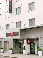 ibis Wien City