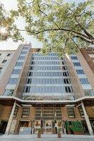 Hesperia Madrid Hotel - a Hyatt Affiliate