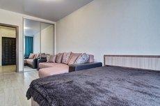 Apartment Novaya Prospekt Pobedy 96E