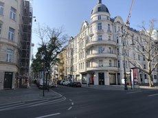 Hotel Castell am Kurfürstendamm