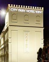 Сити Парк Отель