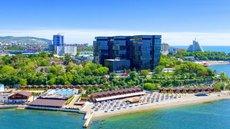 Апарт-отель «Золотая Бухта Премиум»