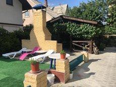 Daniil Guest House