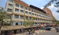 2000 Hotel Downtown Kigali