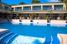 Gateway Hotel Port Moresby
