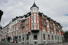 Comfort Grand Hotel