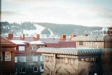 Hotell Ostersund