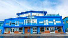 Strand Hotell Sortland