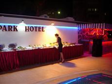 Отель Lara Park Hotel