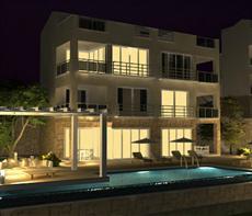 Villa Elite Aparts