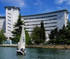 Гостиничный комплекс Каравелла