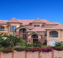 Вилла Paradise DreamCastle Villa