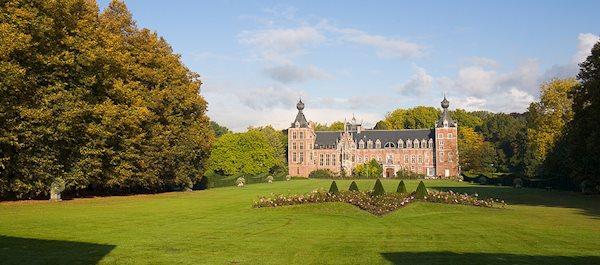 Hoteller i Leuven
