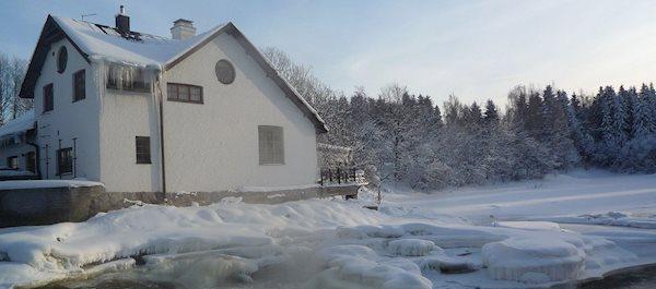 Hoteller i Vantaa