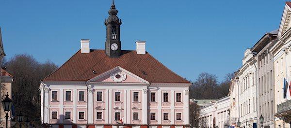Hotell i Tartu
