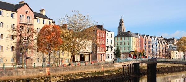 Hoteller i Cork