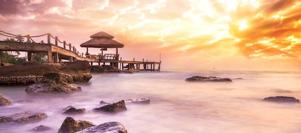 Hoteller i Pattaya