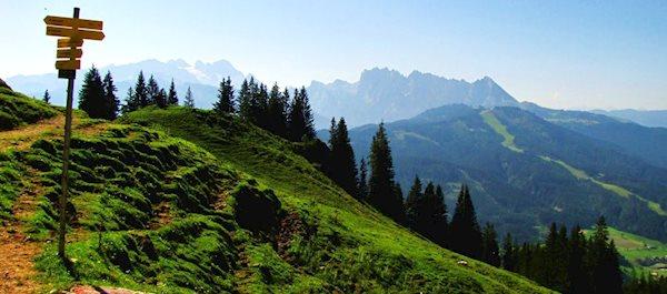 Rußbach am Pass Gschütt
