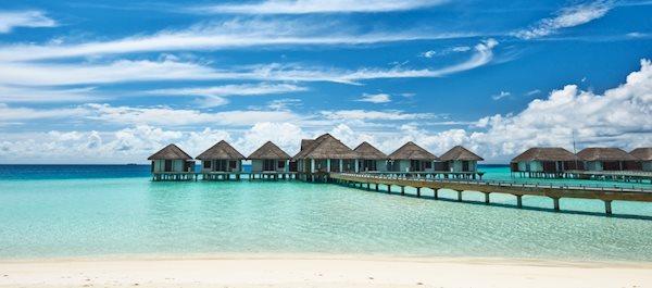 Hoteller i Maldivene