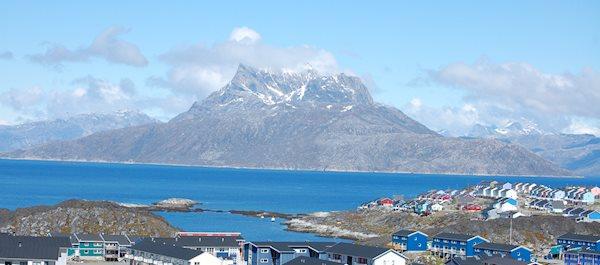 Hotell i Grønland