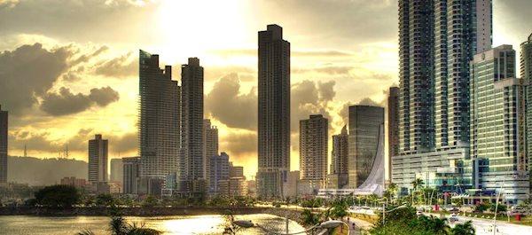 Hoteller i Panama