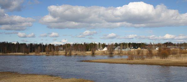 Hoteller i Luleå