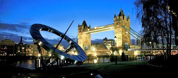 Hoteller i Storbritannia