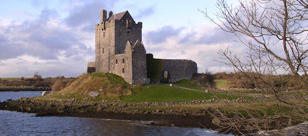 Hoteller i Donegal