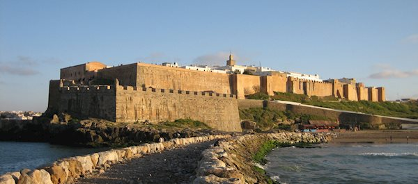 Hoteller i Rabat