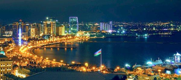 Hoteller i Aserbajdsjan