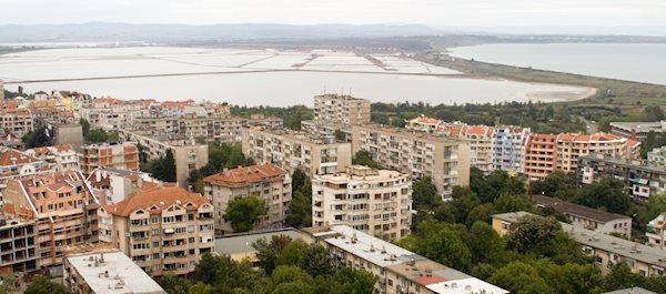 Hoteller i Bulgaria