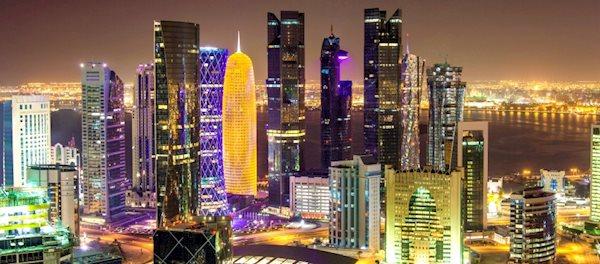 Hoteller i Qatar
