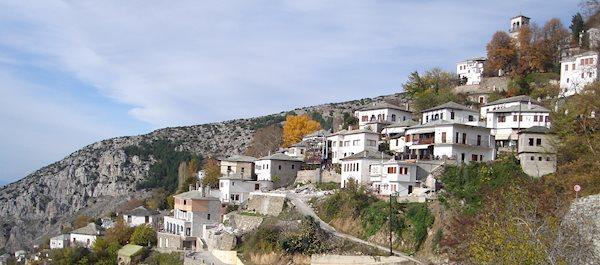 Makrinitsa