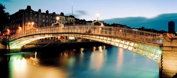 Hoteller i Irland