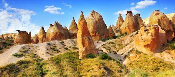 Göreme nasjonalpark