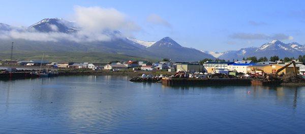 Hotell i Akureyri