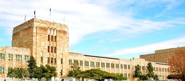 Queensland Universitet
