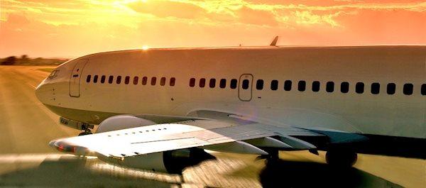 Adisucipto internasjonal flyplass