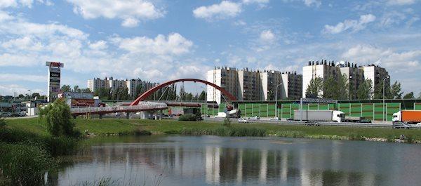Hoteller i Katowice