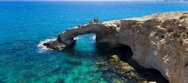 Hoteller i Kypros