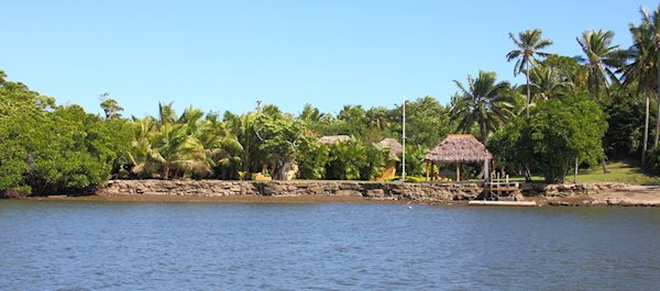 Viti Levu Island