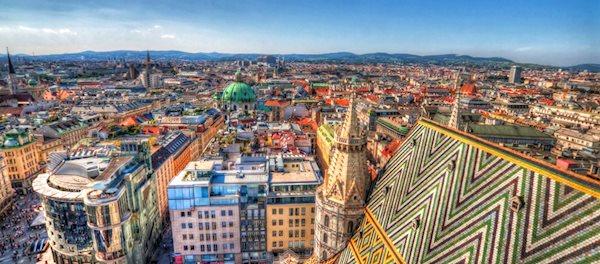 Hoteller i Wien