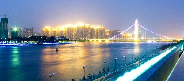 Tianhe-distriktet