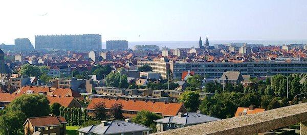 Oostende Sentrum