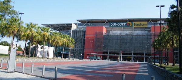 Suncrop stadion