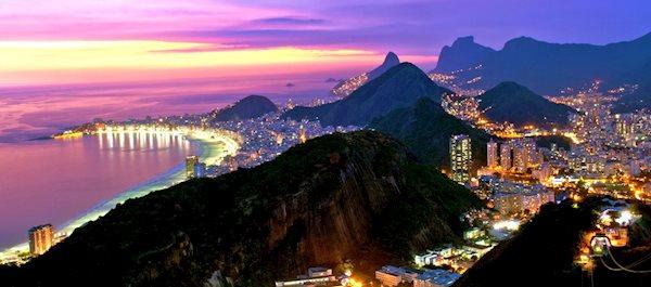 Rio de Janeiro - dream vacation