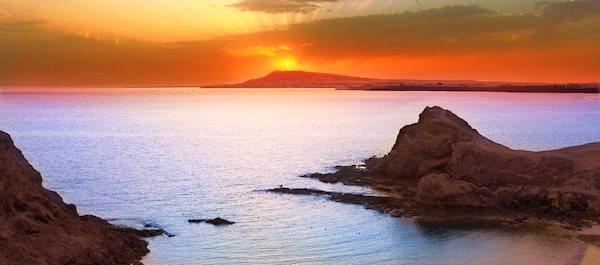 Lanzarote - dream vacation