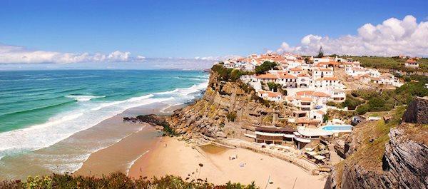 Hotell i Portugal